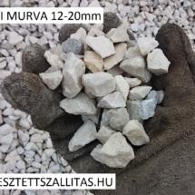 Kerti murva ár szállítás 12-20 mm.