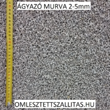 Ágyazó murva ár 2-5 mm szállítás.