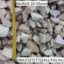 20-55 mm Murva szállítás ár.