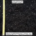 Komposzt ár szállítás Budapest.